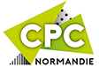 Club de la Presse et de la Communication de Normandie Logo