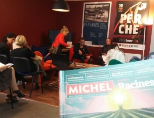 Michel, la revue qui s'enracine dans l'univers médiatique normand
