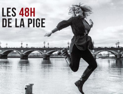 8e édition des 48h de la pige à Bordeaux, nous y étions !