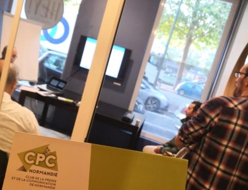 Entrepreneuriat : Adie Normandie présente le microcrédit