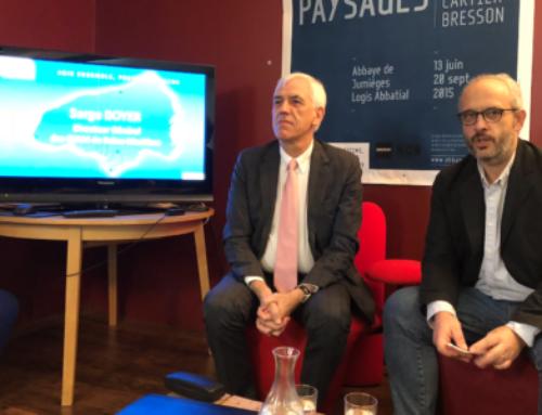 Carnet de santé numérique et autres chantiers de la CPAM, avec Serge Boyer