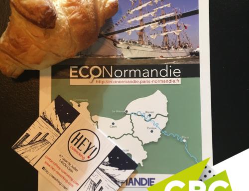 Guide EcoNormandie Tour – Caen