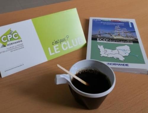 StarTech61, dernière étape du Guide EcoNormandie Tour