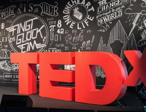 #Change ! Une première édition caennaise pour TedX