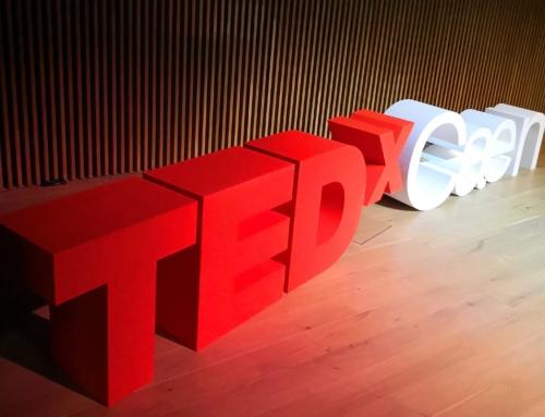 Tedx Caen #Change – Captivant, Humain, Acharné, Narrateur, Généreux, Etonnant