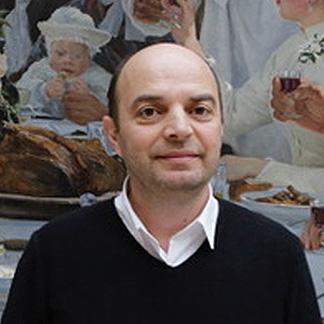 Franck Dubois