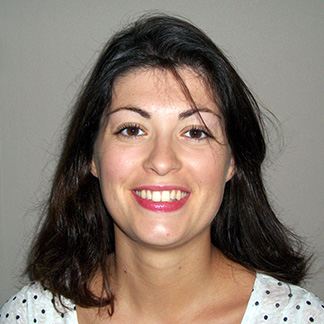 Camille Rousée