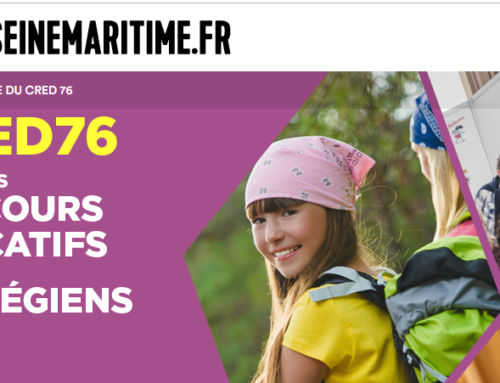L'éducation aux médias dans 3 collèges de Seine-Maritime