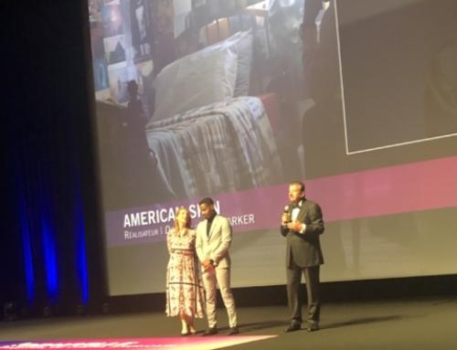 Soirée émotion au Festival du Cinéma Américain de Deauville