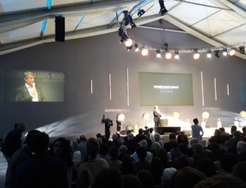 Prix Bayeux-Calvados des correspondants de guerre : 10 jours intenses et un palmarès