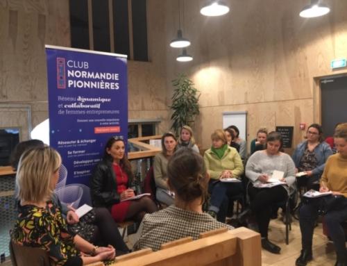 Un workshop sur les relations presse pour clore 2019