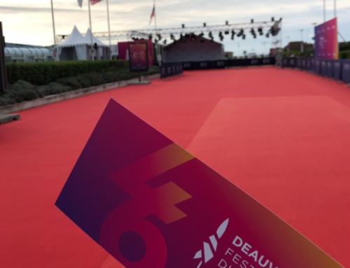 Le Club fait sa rentrée au Festival du Cinéma Américain de Deauville