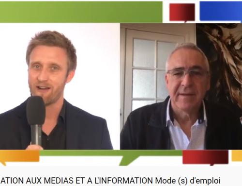 Journée EMI en dématérialisée : une première pour le Calvados