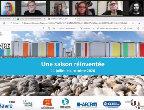 Un Été au Havre 2020: bilan d'une saison réinventée