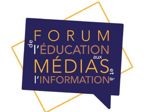 Le monde de 2050 vu par des élèves au e-forum des médias de Val-de-Reuil
