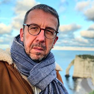 Vincent Lalire