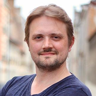 Cédric Lang-Roth