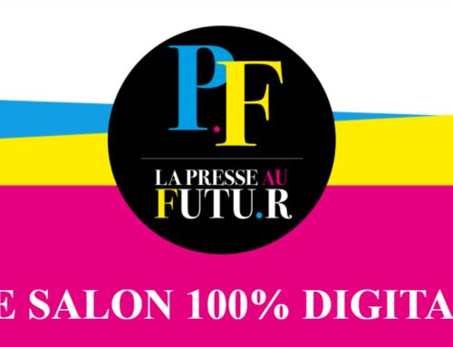 La Presse au Futur 2021 : quel avenir pour la presse ?