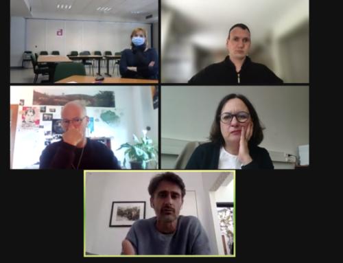 De l'information à l'infodémie, retour d'expériences de journalistes sur le terrain