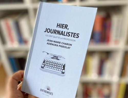 Hier journalistes, dissection et discussions autour d'une enquête